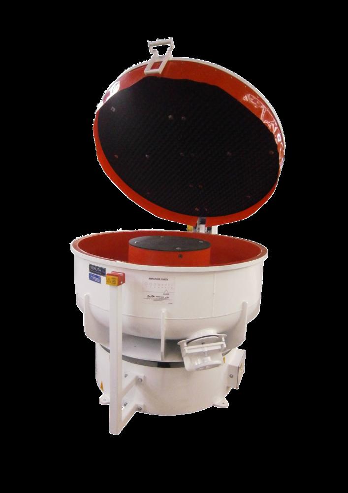 vibrateur circulaire b vue de trois quart