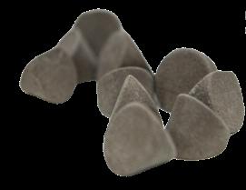 Abrasifs céramiques 3